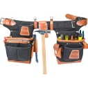 Left Handed Tool Belt Systems