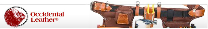 Occidental Leather Carrying Systems