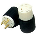 Extension Cord Adapters