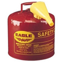 Safety Fuel Cans