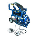 Cable Feeding Machines