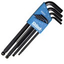 Ball Tipped Hex Keys