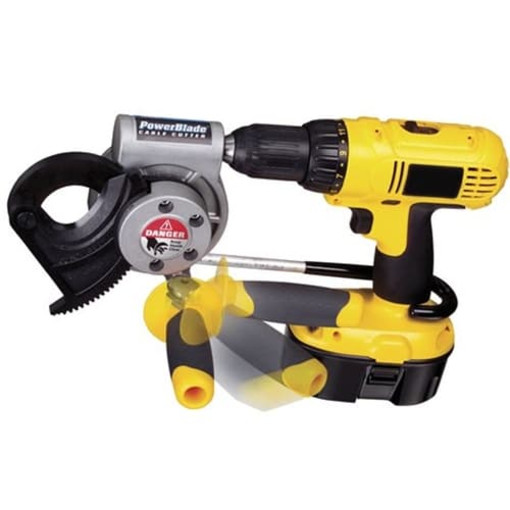 Ideal 35 078 Powerblade Cable Cutter