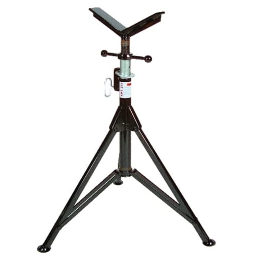Sumner 785200 Fat Jack With Vee Head Pipe Jack Stand