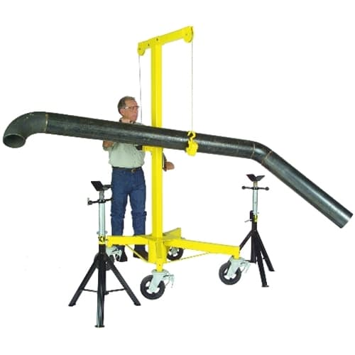 Material Handling Material Lifts