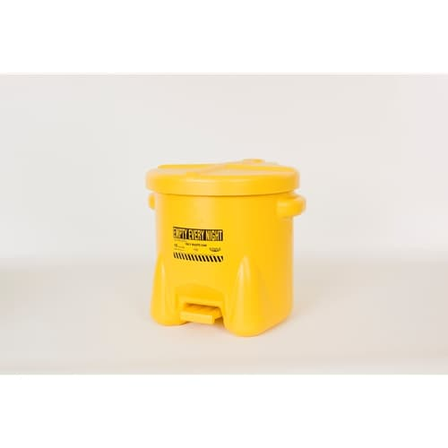 Eagle Plastic Storage Containers
