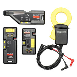 Test And Measurement Circuit Tracers Featured Electrical Testers At Equipment Amprobe 4416104 2005 A Advanced Wire Tracer Kit For Energized De Open Wires