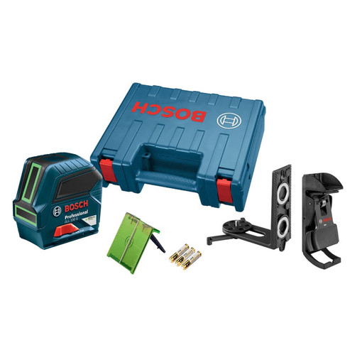 bosch gll 100 g review