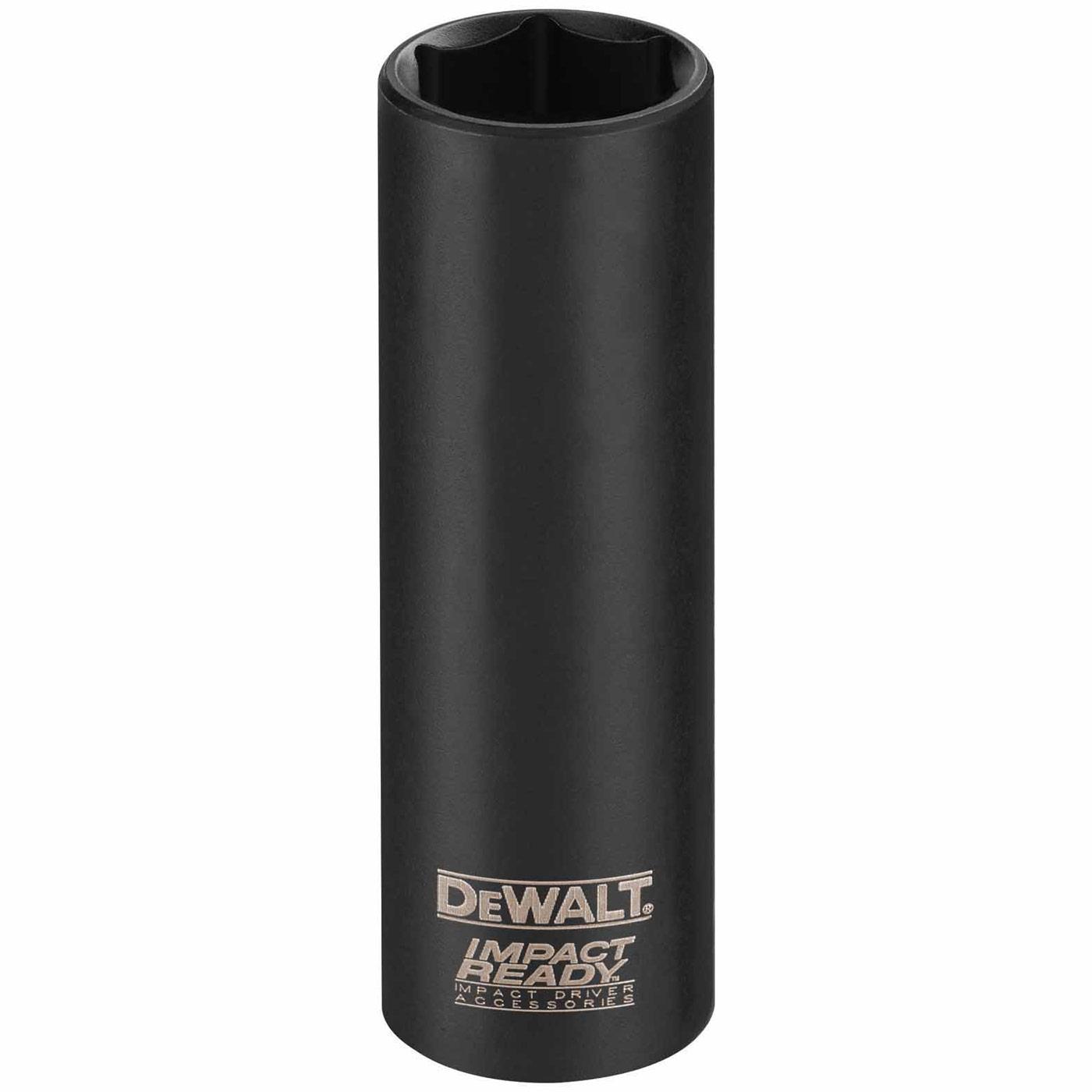 DeWalt® Impact Ready® Socket Adaptors 885911026390