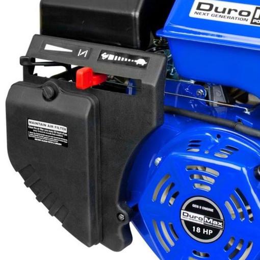 DuroMax XP18HPE 440cc 18-Hp 3,600-Rpm 1