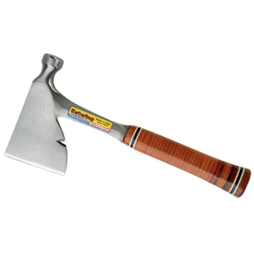 Estwing E2h 13 Quot Carpenter S Hatchet With Leather Grip