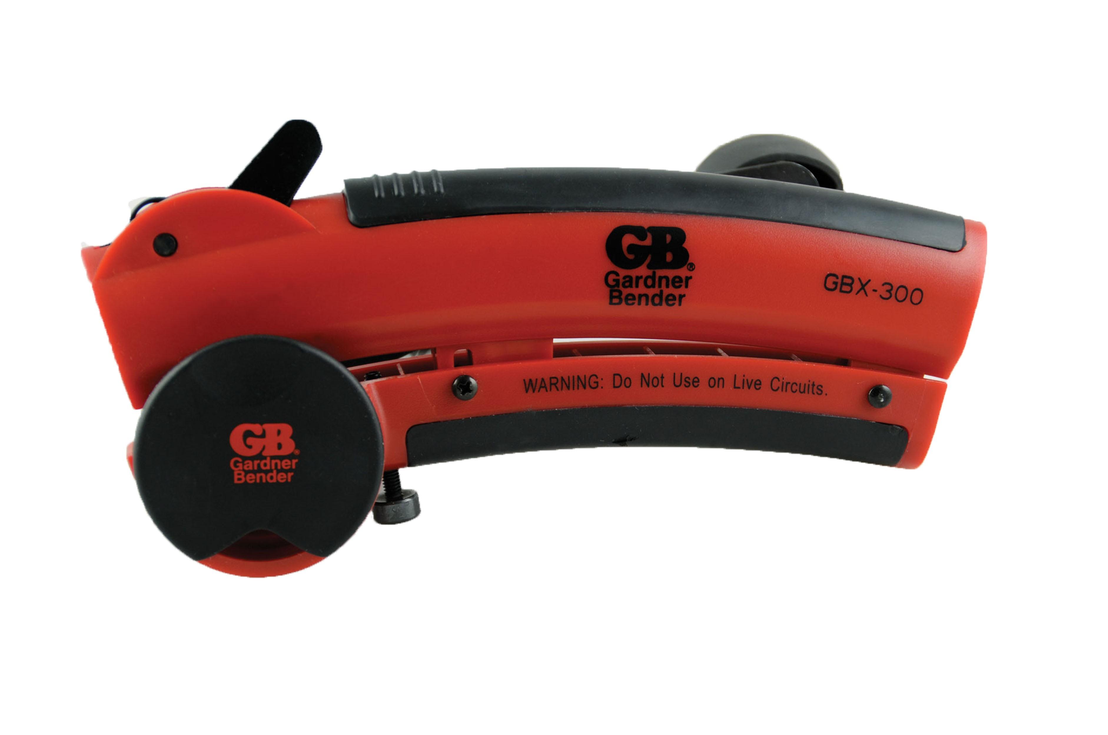Gardner Bender GBX-300 BX Armor Cable Cutter