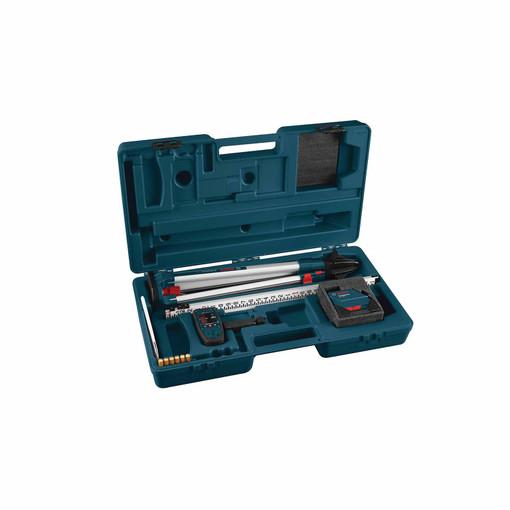 Bosch Gll 150 Eck Self Leveling 360 Degree Exterior Laser