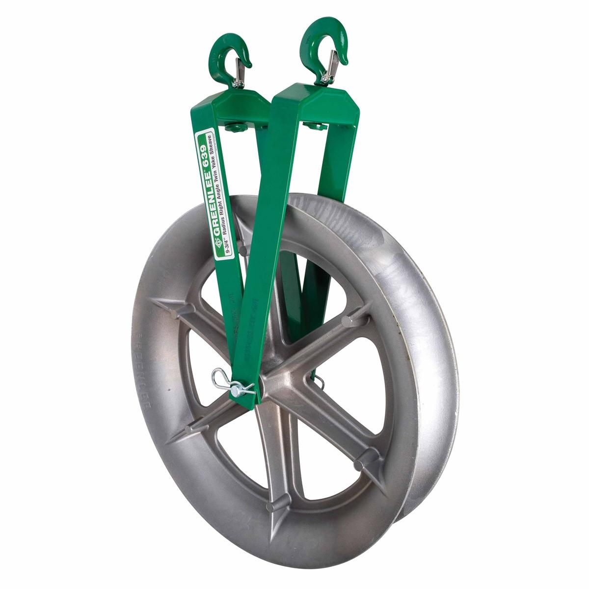 Luxury Greenlee Wire Puller Crest - Wiring Diagram Ideas - blogitia.com