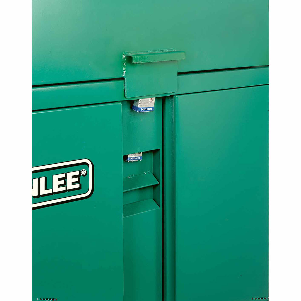 greenlee 8060dlx 80 x 60 field office storage box. Black Bedroom Furniture Sets. Home Design Ideas