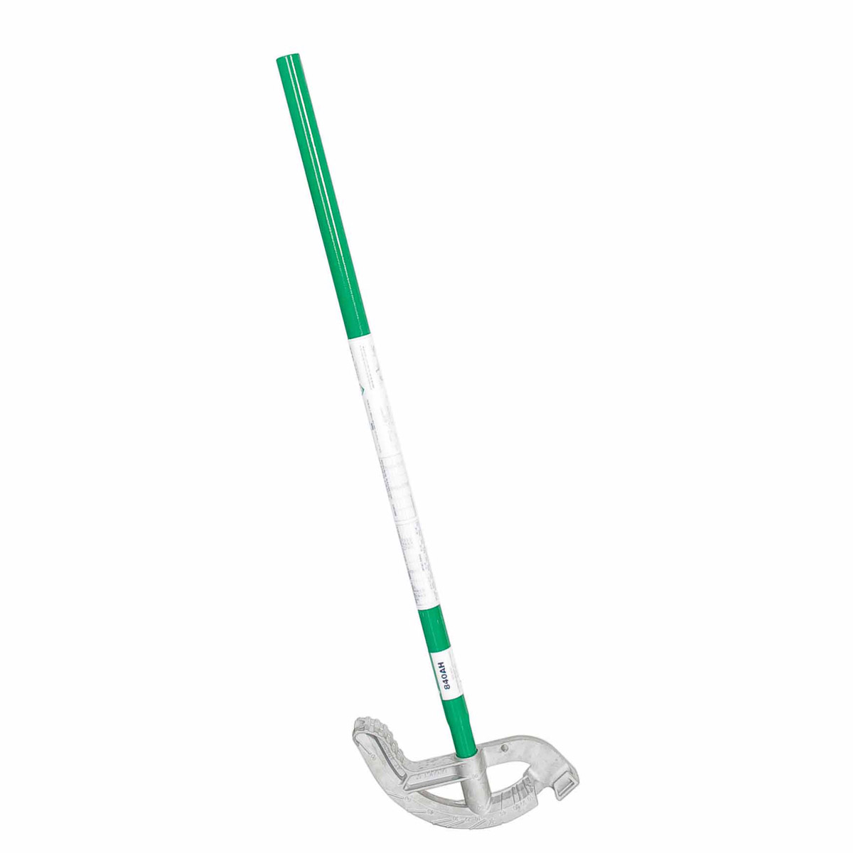 Greenlee 842FH Site Rite Iron Hand Bender Head With Handle For 1 EMT 3//4 Rigid//IMC