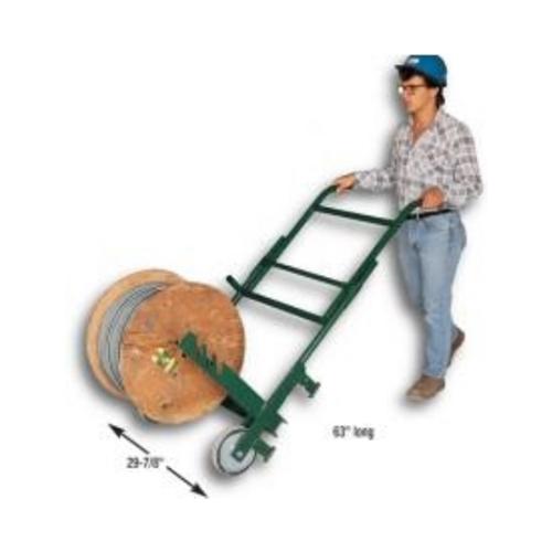 Greenlee Wire Carts