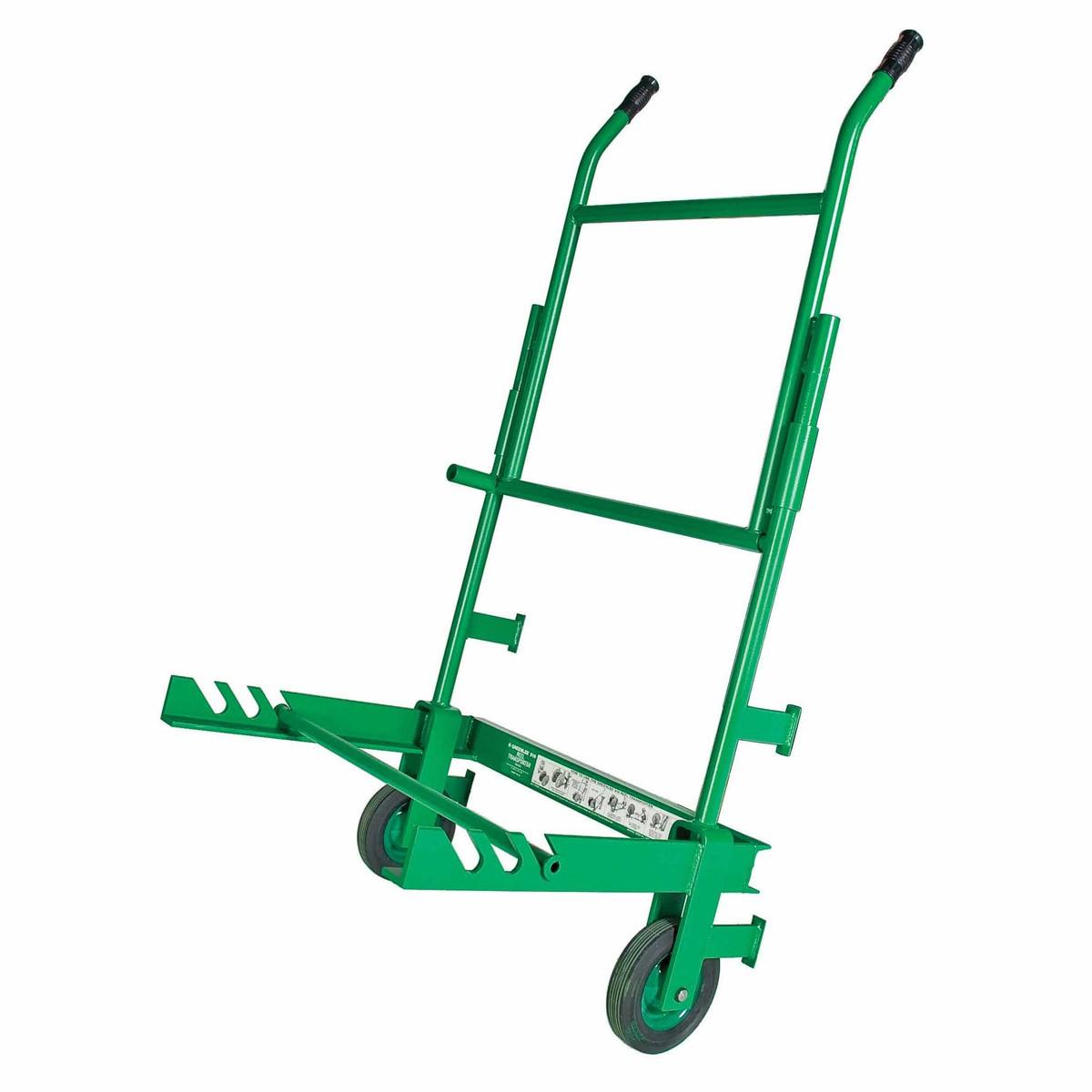 Sumner Wire Spool Carts.Sumner CMAC3 Caddy Mac No 3 Wire Spool Cart ...