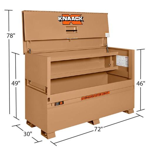 Knaack 90 72