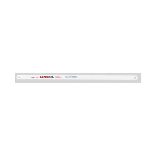 Lenox 218he 18t bi metal hacksaw blade keyboard keysfo Images