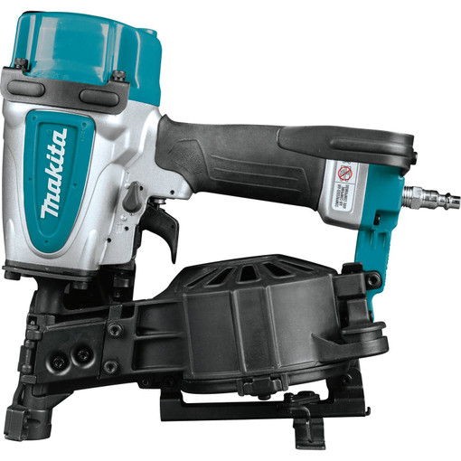 Makita An454 1 3 4 Quot Coil Roofing Nailer