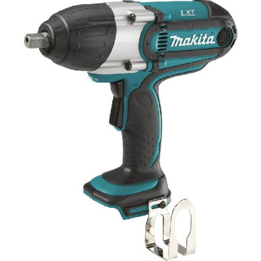 Makita Xwt04z 18v Lxt Lithium Ion 1 2 Cordless Impact Wrench Tool Only