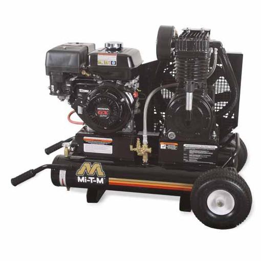Mi T M Am2 Ph09 08m 8 Gallon Two Stage Gasoline Air Compressor