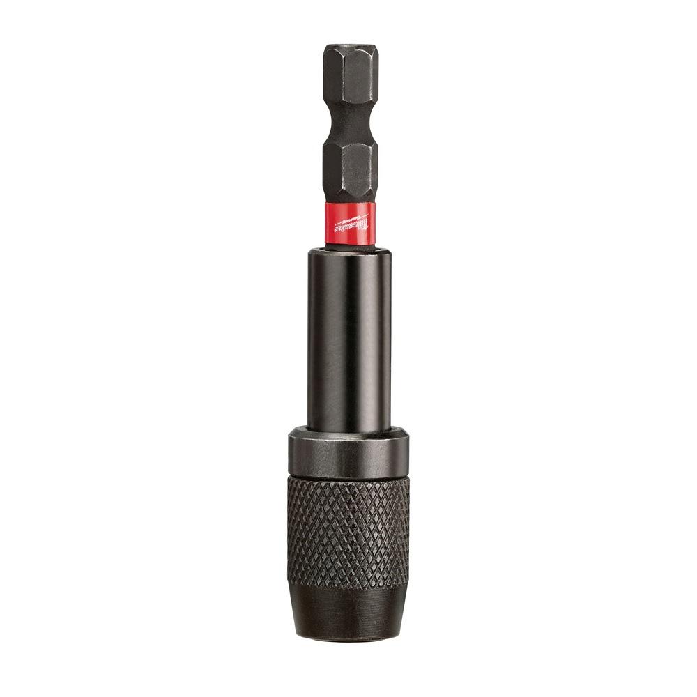 Milwaukee 48-32-2350 SHOCKWAVE Conduit Reamer Reaming Bit Holder 6x New