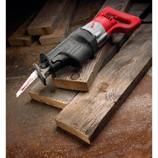 Milwaukee 6520 21 >> Milwaukee 6520 21 12 Amp Orbital Sawzall