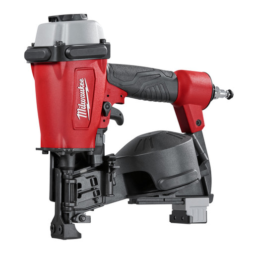 Milwaukee 7220 20 1 3 4 Quot Pneumatic Cil Roofing Nailer