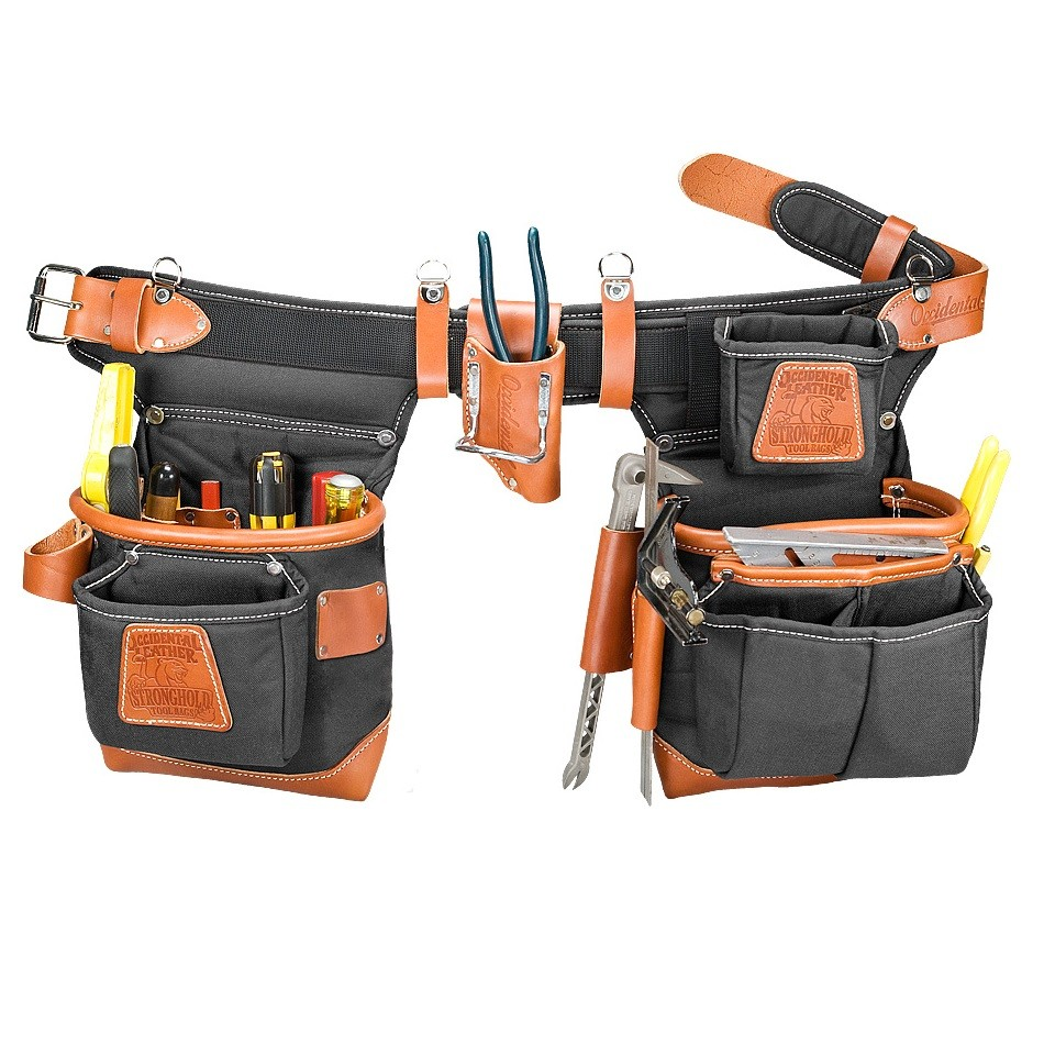 Tool Belts and Bags Left Handed Products