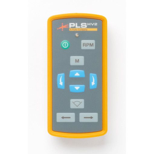 Pacific Laser Systems 5022547 Pls Hv2g Sys Manual Slope