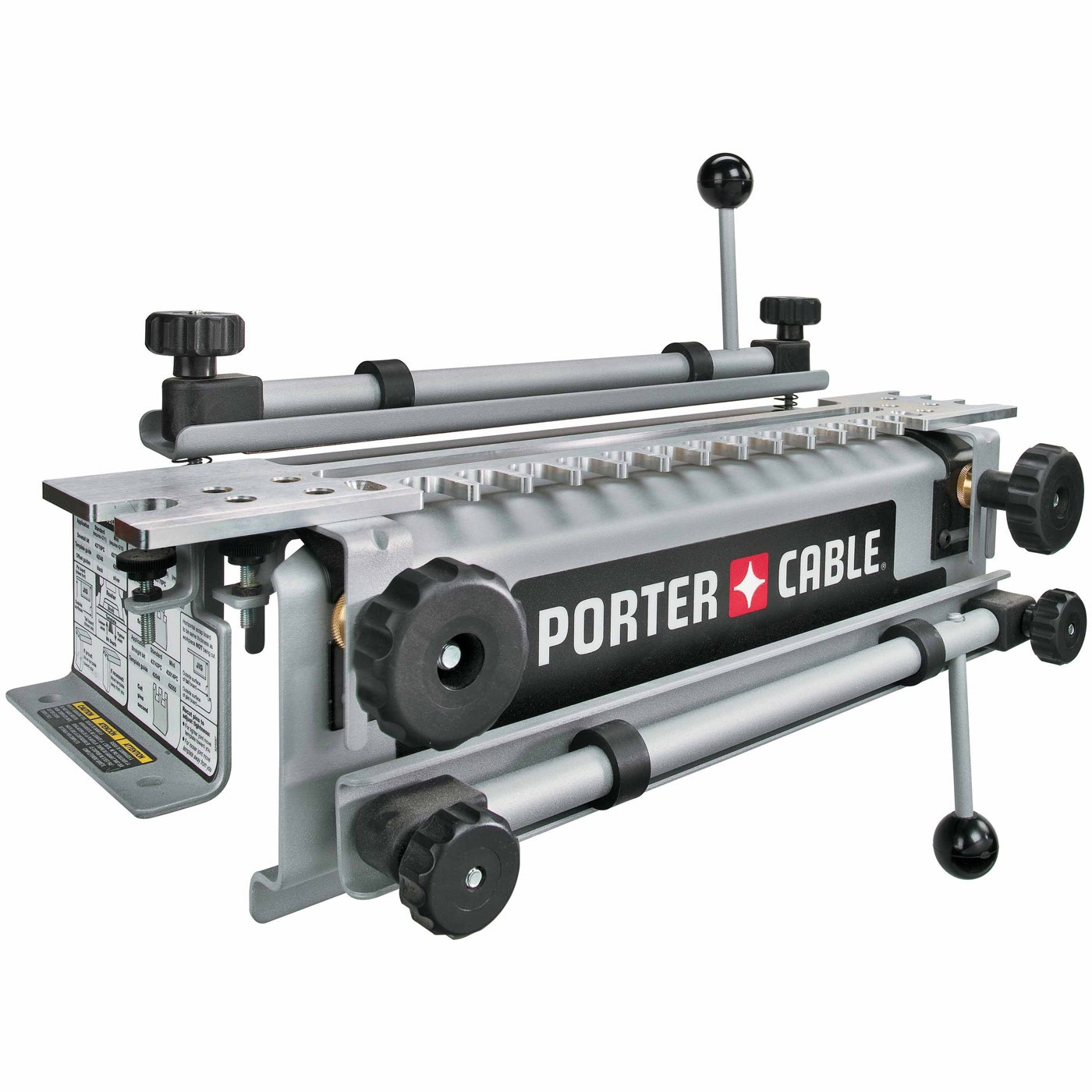 porter cable 4210 12 dovetail jig