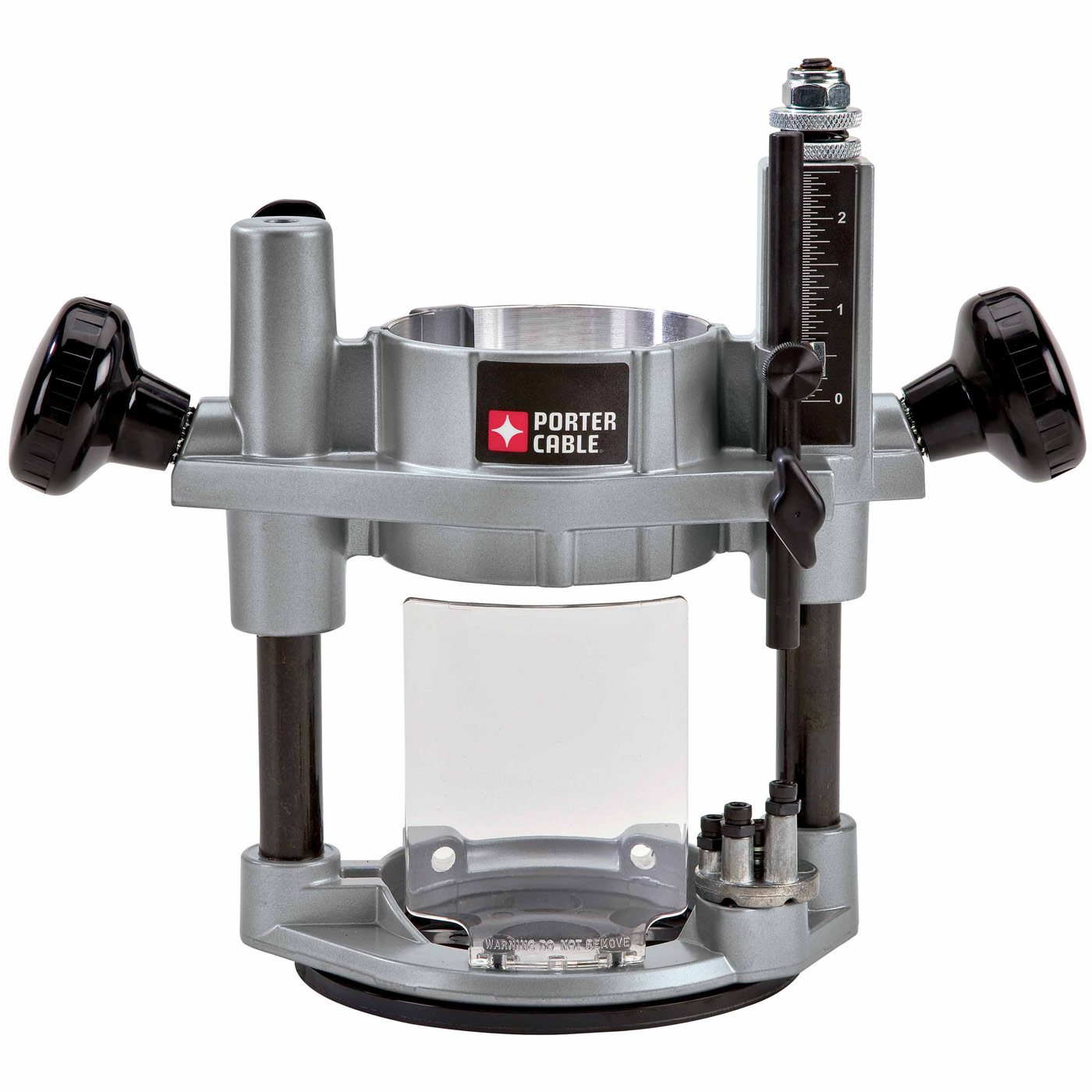 Porter cable 6931 plunge router base greentooth Choice Image