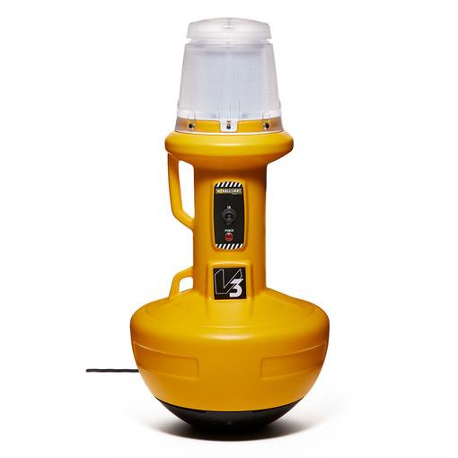 ProBuilt 111303LED Wobblelight V3 220W LED Work Light
