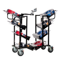 Southwire Wire Carts