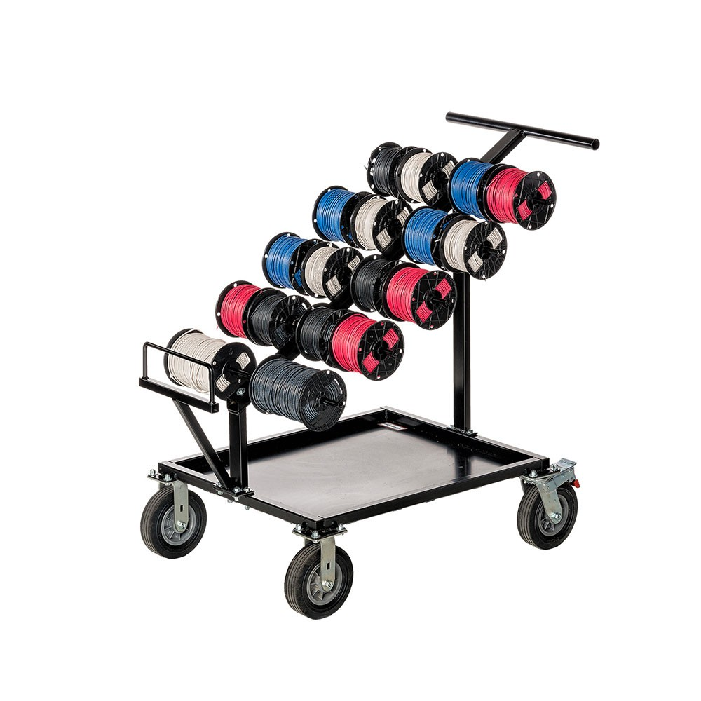 Southwire WW-535 Wire Wagon 535 - Large Capacity Wire Cart
