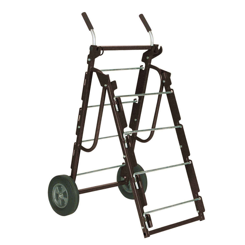 Sumner 783395 Caddy Mac #2 Wire Cart
