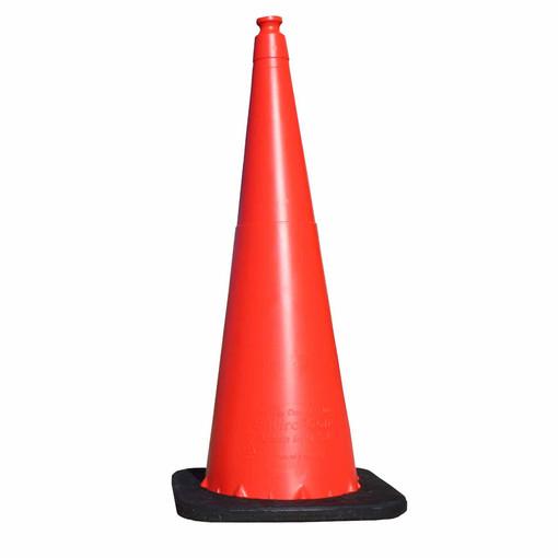 Vizcon 16036 Nswb 10 36 Quot Orange Enviro Cone 10lb Recycled