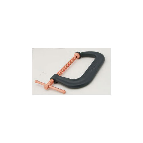 """Wilton 14198 12/"""" Forged C-Clamp New"""