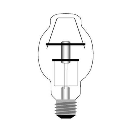 ProBuilt D052195 Replacement Bulb For WobbleLight WL175MH